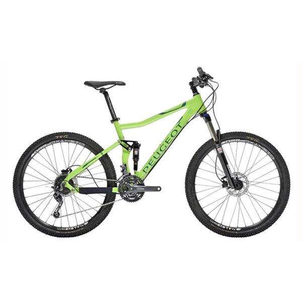 M22 200 TS универсален зелен